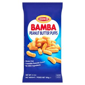 Osem Bamba Peanut Snack 100g