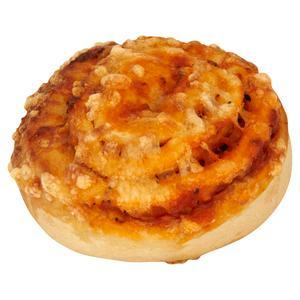 Sainsbury's Cheese & Onion Pizza Roll