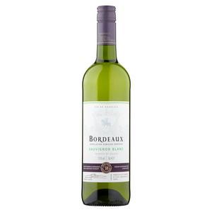 Sainsbury's Bordeaux Sauvignon Blanc, Taste the Difference 75cl