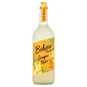 Belvoir Fresh Root Ginger Beer 750ml (Sugar levy applied)