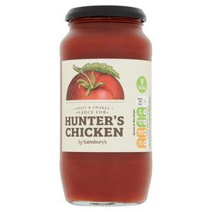Sainsbury's Hunters Chicken 530g