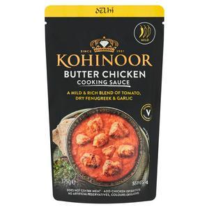 Kohinoor Butter Chicken Sauces 375g