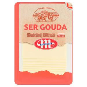 Mlekovita Gouda Slices 150g