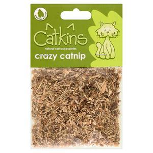 Petface Catkins Crazy Catnip
