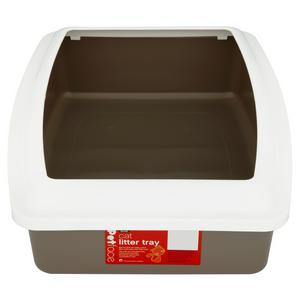 Petface Cat Litter Tray, Small