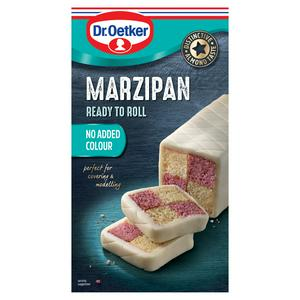 Dr. Oetker Ready to Roll Natural Marzipan 454g
