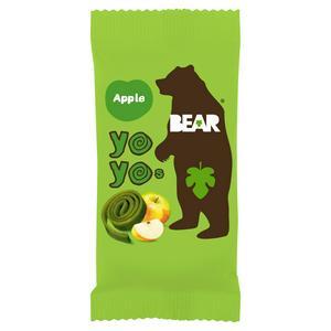 BEAR Fruit Yoyos Apple 20g