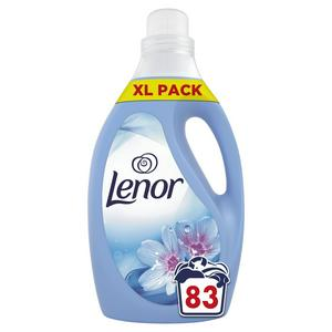 Lenor Fabric Conditioner Spring Awakening Scent 2.905L (83 Washes)