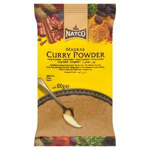 Natco Curry Powder 100g