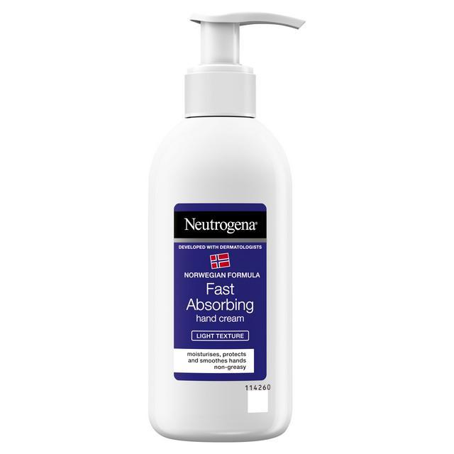 Neutrogena Hand Cream Ingredients Beauty Trends and Latest