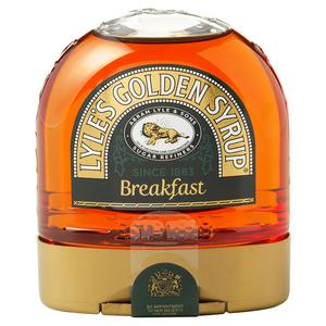 Lyle's Golden Syrup Squeezy Bottle 340g