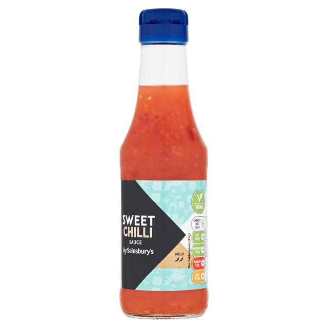 Sainsbury S Sweet Chilli Sauce 280g Sainsbury S