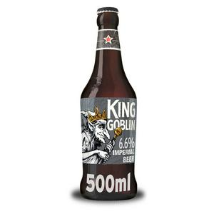 Wychwood King Goblin Ale 500ml
