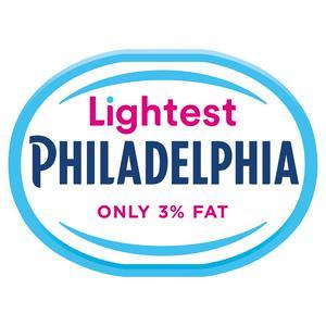Philadelphia Lightest Soft Cheese 180g