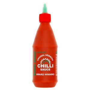 Bangthai Sriracha Chilli Sauce 480g