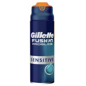 Gillette Proglide Active Sensitive Shaving Gel 170ml