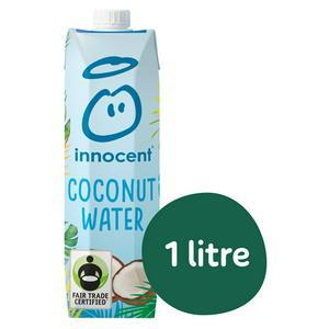 Innocent Coconut Water 1L