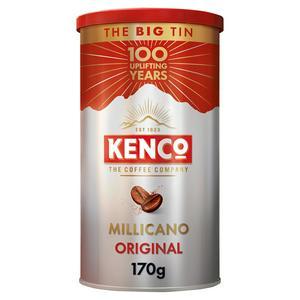 Kenco Millicano Americano Instant Coffee 170g