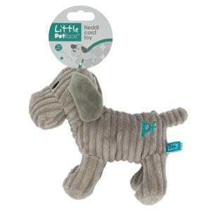 Little Petface Freddi & Lulu Cord Toys