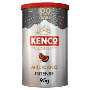 Kenco Millicano Americano Intense Instant Coffee 95g