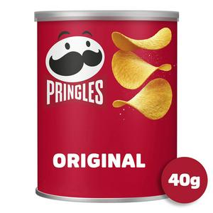 SAINSBURYS > Dairy Eggs Chilled > Pringles Original 40g