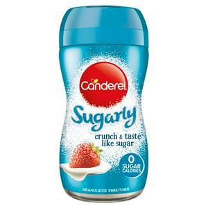 Canderel Sugarly Zero Calorie Granulated Sweetener 275g