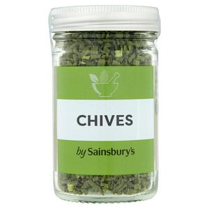 Sainsbury's Chives 5g