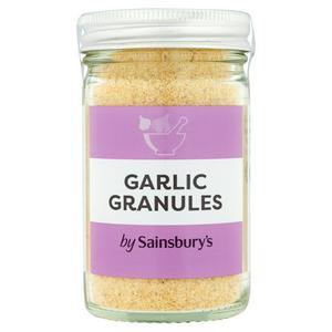 Sainsbury's Garlic Granules 56g