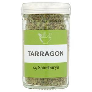 Sainsbury's Tarragon 12g