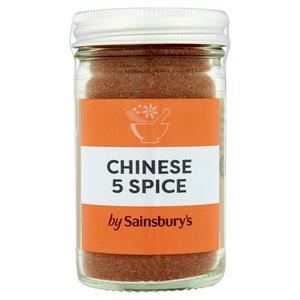 Sainsbury's Chinese 5 Spice