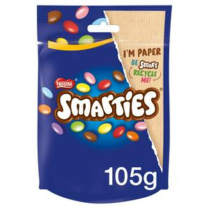Smarties Pouch 118g