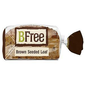 BFree Brown Seeded Loaf 400g