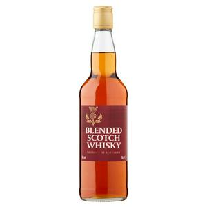 Sainsbury's Blended Scotch Whisky 70cl