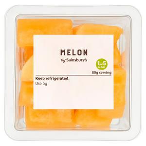 Sainsbury's Melon 150g