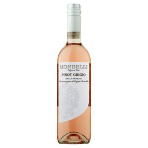 Mondelli Pinot Grigio Blush 75cl