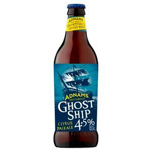 Ghost Ship Pale Ale 500ml