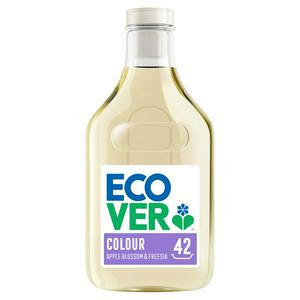 Ecover Colour Laundry Liquid 1.5L (42 washes)