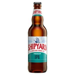 Shipyard American India Pale Ale (IPA) 500ml
