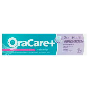 OraCare+ Gum Health Toothpaste 100ml