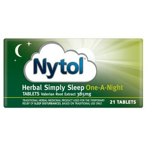 Nytol One A Night Tablets x20