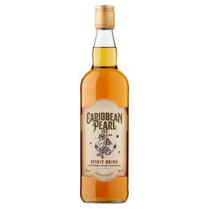 Caribbean Pearl Spiced Spirit Drink 70cl
