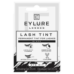 Eylure Dylash Dye Kit Black