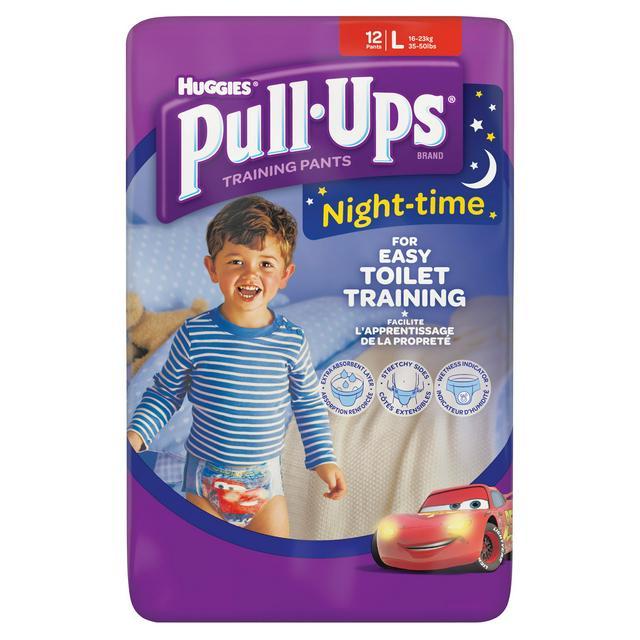 Age 5-6 Boys Training Pants