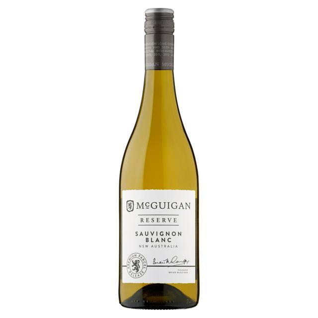 Mcguigan Reserve Sauvignon Blanc 75cl Sainsbury S Последние твиты от paul mcguigan (@paul_mcguigan). mcguigan reserve sauvignon blanc 75cl
