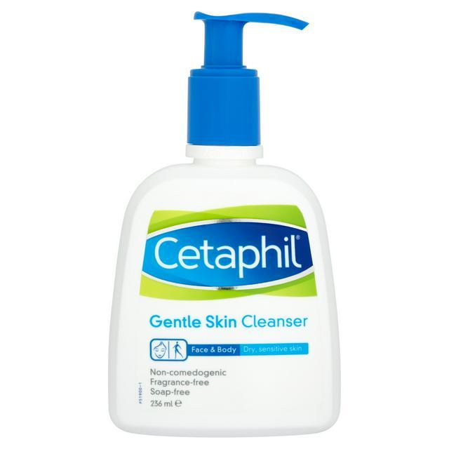 Cetaphil Gentle Skin Cleanser 236ml | Sainsbury's