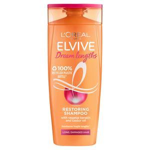 L'Oreal Elvive Dream Lengths Long Hair Shampoo 250ml