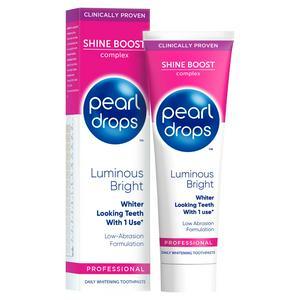 Pearl Drops Luminous Bright White 75ml