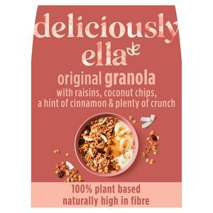 Deliciously Ella Original Granola 500g
