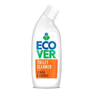 Ecover Power Toilet Cleaner Lemon & Orange 750ml