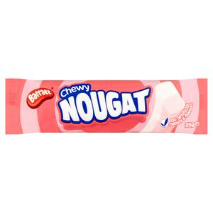 Candyland Chewy Nougat 35g